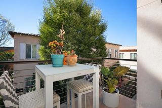Photo 10: HILLCREST Townhouse for sale : 2 bedrooms : 4046 Centre St. #3 in San Diego