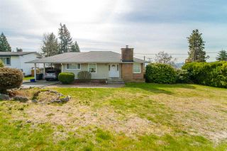 Photo 19: 1566 HAMMOND AVENUE in Coquitlam: Central Coquitlam House for sale : MLS®# R2446274