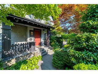 """Photo 19: 4613 BELLEVUE Drive in Vancouver: Point Grey House for sale in """"POINT GREY"""" (Vancouver West)  : MLS®# V1082352"""