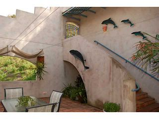 Photo 11: MISSION HILLS House for sale : 3 bedrooms : 1845 Neale Street in San Diego