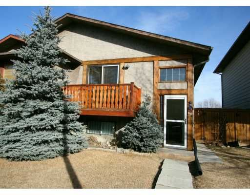 Main Photo:  in CALGARY: Beddington Residential Attached for sale (Calgary)  : MLS®# C3199607