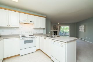 """Photo 10: 212 22150 48 Avenue in Langley: Murrayville Condo for sale in """"Eaglecrest"""" : MLS®# R2508991"""