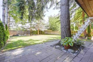 Photo 19: 2232 MADRONA PLACE in South Surrey White Rock: King George Corridor Home for sale ()  : MLS®# R2188331
