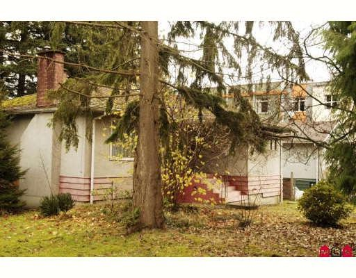 Main Photo: 9712 137A Street in Surrey: Whalley House for sale (North Surrey)  : MLS®# F2832266