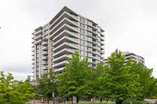"""Photo 2: 1201 155 W 1ST Street in North Vancouver: Lower Lonsdale Condo for sale in """"TIME"""" : MLS®# R2388200"""