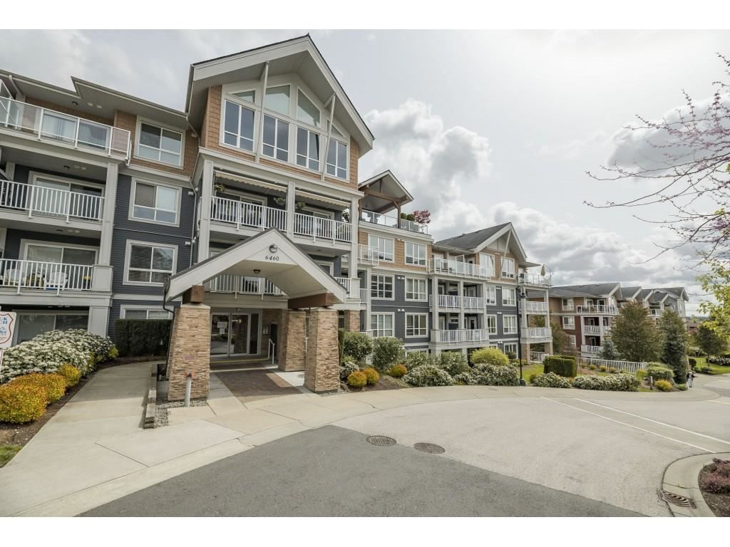 """Main Photo: 102 6460 194 Street in Surrey: Clayton Condo for sale in """"Water Stone"""" (Cloverdale)  : MLS®# R2572204"""