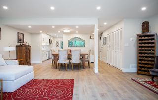 """Photo 10: 9 11771 KINGFISHER Drive in Richmond: Westwind Townhouse for sale in """"Somerset Mews"""" : MLS®# R2601333"""