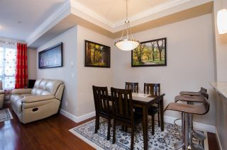 """Photo 6: 421 13897 FRASER Highway in Surrey: Whalley Condo for sale in """"EDGE"""" (North Surrey)  : MLS®# R2422441"""