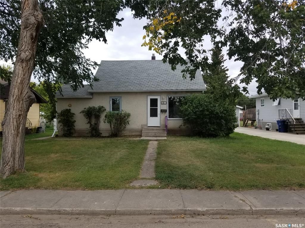 Main Photo: 341 2nd Avenue West in Unity: Residential for sale : MLS®# SK826543