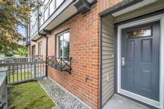 """Photo 27: 8 9533 TOMICKI Avenue in Richmond: West Cambie Townhouse for sale in """"WISHING TREE"""" : MLS®# R2619918"""