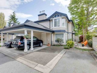 """Photo 1: 22 4748 54A Street in Delta: Delta Manor Townhouse for sale in """"ROSEWOOD"""" (Ladner)  : MLS®# R2452528"""