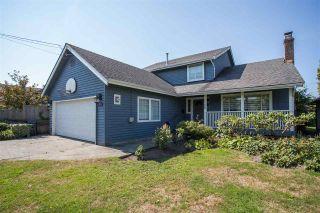 Photo 20: 6655 GAMBA Drive in Richmond: Riverdale RI House for sale : MLS®# R2292554