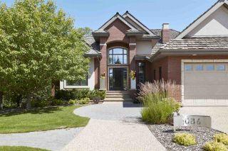 Photo 40: 1086 WANYANDI Way in Edmonton: Zone 22 House for sale : MLS®# E4266293