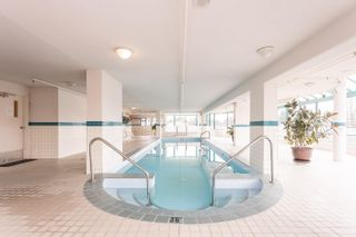 """Photo 30: 803 32440 SIMON Avenue in Abbotsford: Abbotsford West Condo for sale in """"TRETHEWEY TOWER"""" : MLS®# R2625471"""