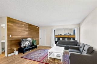 Main Photo: 208 1550 CHESTERFIELD AVENUE in North Vancouver: Central Lonsdale Condo for sale : MLS®# R2543393
