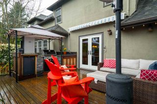 Photo 15: 3240 SW MARINE Drive in Vancouver: Southlands House for sale (Vancouver West)  : MLS®# R2462299