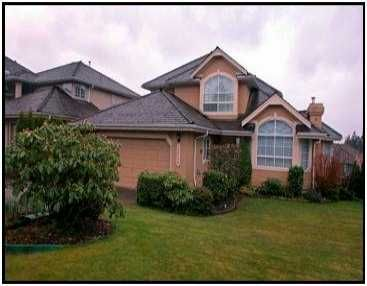 """Main Photo: 2636 GRANITE CT in Coquitlam: Westwood Plateau House for sale in """"WESTWOOD PLATEAU"""" : MLS®# V581986"""