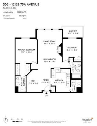 "Photo 2: 305 12125 75A Avenue in Surrey: West Newton Condo for sale in ""Strawberry Hills Estates"" : MLS®# R2618387"