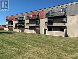 Photo 1: 38, 616 Main Street NW in Slave Lake: Condo for sale : MLS®# A1137332