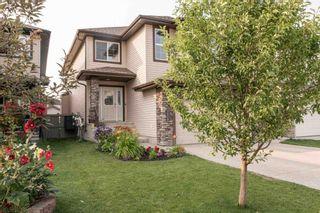 Photo 3: 3538 CLAXTON Crescent in Edmonton: Zone 55 House for sale : MLS®# E4256610