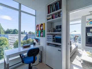 Photo 17: 1101 1468 W 14TH Avenue in Vancouver: Fairview VW Condo for sale (Vancouver West)  : MLS®# R2608942