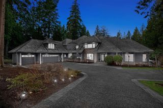 Photo 1: 13451 VINE MAPLE Drive in Surrey: Elgin Chantrell House for sale (South Surrey White Rock)  : MLS®# R2595800
