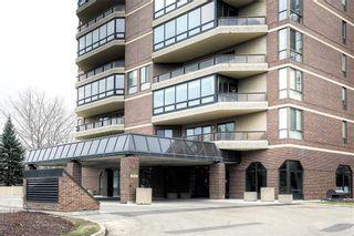 Photo 2: 404 160 Tuxedo Avenue in Winnipeg: Tuxedo condo for sale (1E)  : MLS®# 202027474