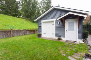 """Photo 20: 5272 244 Street in Langley: Salmon River House for sale in """"Salmon River"""" : MLS®# R2412994"""