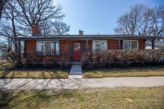 Photo 1: 358 Nightingale Road in Winnipeg: Grace Hospital Residential for sale (5F)  : MLS®# 1907439