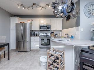 Photo 4: 204 6800 Hunterview Drive NW in Calgary: Huntington Hills Apartment for sale : MLS®# A1103955