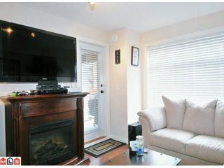 """Photo 5: 215 5650 201A Street in Langley: Langley City Condo for sale in """"Paddington Station"""" : MLS®# R2226144"""