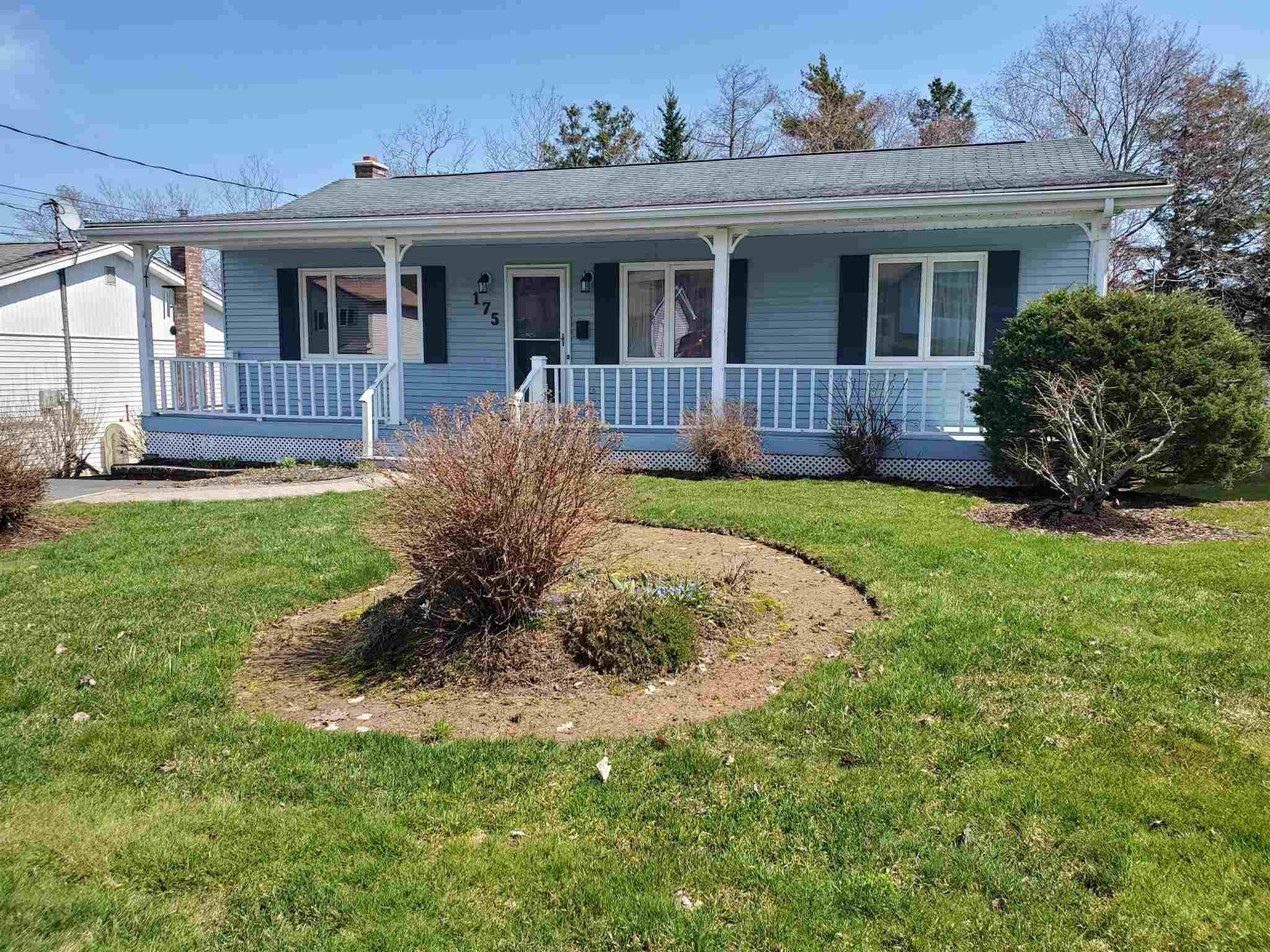 Main Photo: 175 Sunnyvale Crescent in Lower Sackville: 25-Sackville Residential for sale (Halifax-Dartmouth)  : MLS®# 202109588