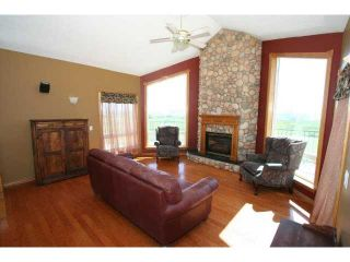 Photo 5: 262037 RGE RD 43 in COCHRANE: Rural Rocky View MD Residential Detached Single Family for sale : MLS®# C3573598