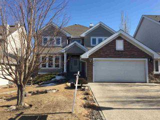 Photo 1: 344 SUMMERSIDE Cove in Edmonton: Zone 53 House for sale : MLS®# E4234572