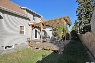Photo 28: 1171 108th Street in North Battleford: Paciwin Residential for sale : MLS®# SK872068