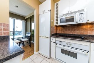 """Photo 2: 1201 701 W VICTORIA Park in North Vancouver: Central Lonsdale Condo for sale in """"Park Avenue Place"""" : MLS®# R2599644"""