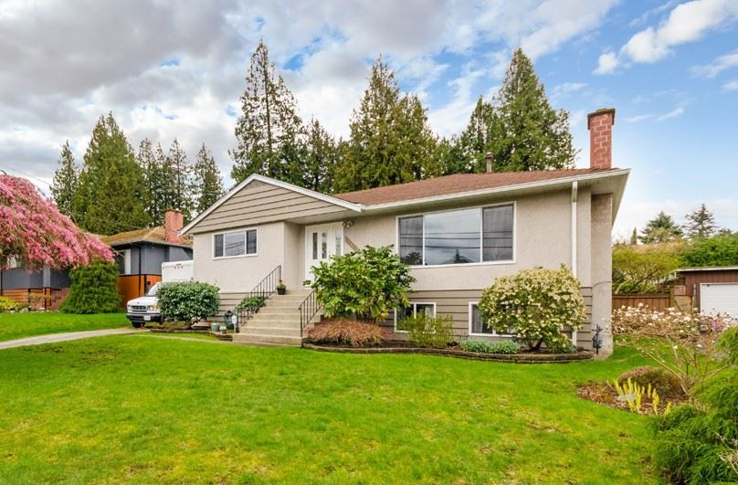 """Main Photo: 11502 96A Avenue in Surrey: Royal Heights House for sale in """"Royal Heights"""" (North Surrey)  : MLS®# R2154865"""