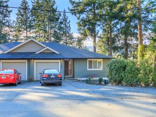 Photo 30: 5551 Big Bear Ridge in NANAIMO: Na Pleasant Valley Half Duplex for sale (Nanaimo)  : MLS®# 833409