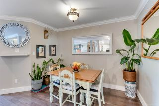 """Photo 9: 204 789 W 16TH Avenue in Vancouver: Fairview VW Condo for sale in """"Sixteen Willows"""" (Vancouver West)  : MLS®# R2569977"""