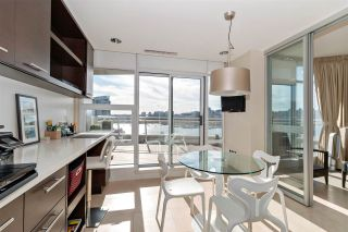 """Photo 10: 1001 628 KINGHORNE Mews in Vancouver: Yaletown Condo for sale in """"SILVER SEA"""" (Vancouver West)  : MLS®# R2510572"""