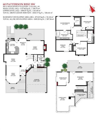 Photo 50: 60 Patterson Rise SW in Calgary: Patterson Detached for sale : MLS®# A1150518
