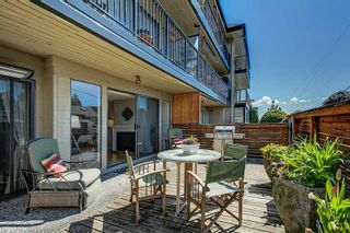 Photo 16: 105 2545 LONSDALE Avenue in North Vancouver: Upper Lonsdale Condo for sale : MLS®# R2470207