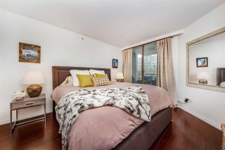 """Photo 4: 404 1633 W 8TH Avenue in Vancouver: Fairview VW Condo for sale in """"Fircrest Gardens"""" (Vancouver West)  : MLS®# R2537315"""