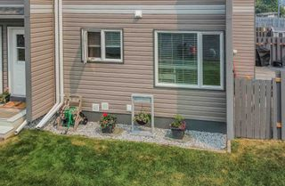 Photo 31: 306 2550 S OSPIKA Boulevard in Prince George: Carter Light Townhouse for sale (PG City West (Zone 71))  : MLS®# R2602308