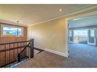 Photo 15: 520 RICHMOND Street in New Westminster: The Heights NW House for sale : MLS®# V1112761