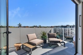 """Photo 17: 601 5089 QUEBEC Street in Vancouver: Main Condo for sale in """"SHIFT LITTLE MOUNTAIN BY ARAGON"""" (Vancouver East)  : MLS®# R2513627"""