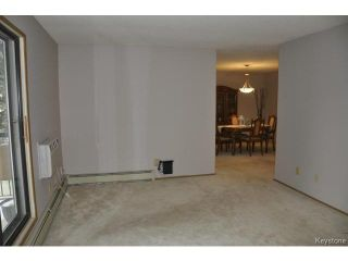 Photo 8: 683 St Anne's Road in WINNIPEG: St Vital Condominium for sale (South East Winnipeg)  : MLS®# 1501474