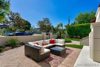 Photo 5: CORONADO VILLAGE House for sale : 2 bedrooms : 376 H Ave in Coronado