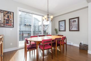 """Photo 14: 10 2450 161A Street in Surrey: Grandview Surrey Townhouse for sale in """"Glenmore"""" (South Surrey White Rock)  : MLS®# R2159978"""