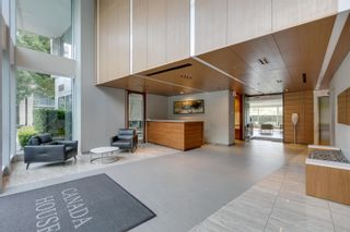 Photo 33: 201 181 ATHLETES WAY in Vancouver: False Creek Condo for sale (Vancouver West)  : MLS®# R2619930